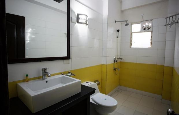 фотографии отеля FabHotel La Flamingo изображение №11
