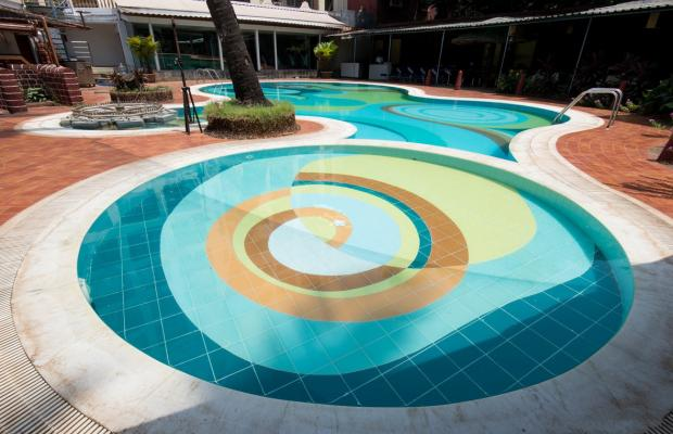 фотографии отеля Fidalgo изображение №3
