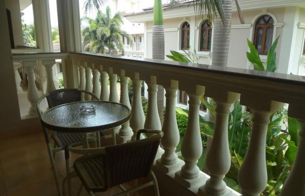 фотографии отеля Hacienda de Goa Resort изображение №19