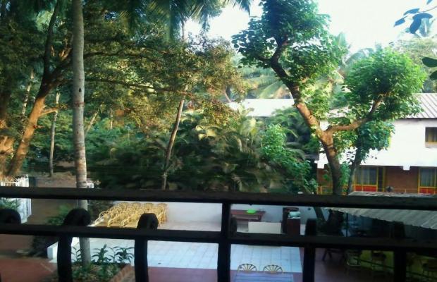 фотографии отеля Little Italy and Eden Garden  изображение №11