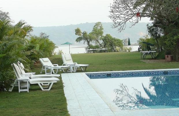 фотографии отеля Safira River Front Resort изображение №15