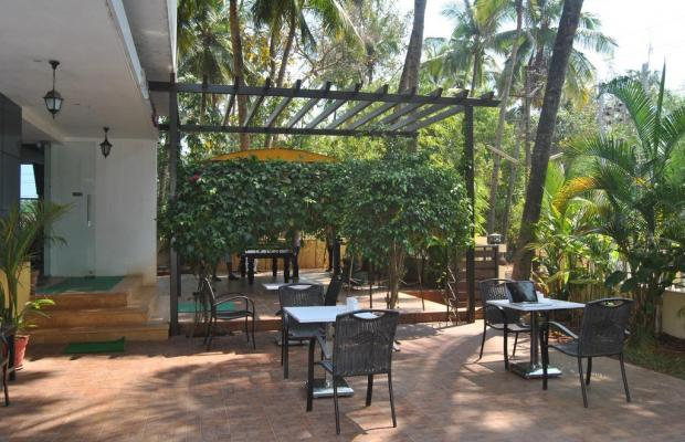 фото отеля The Tubki Resort изображение №17