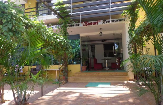 фотографии отеля The Tubki Resort изображение №15
