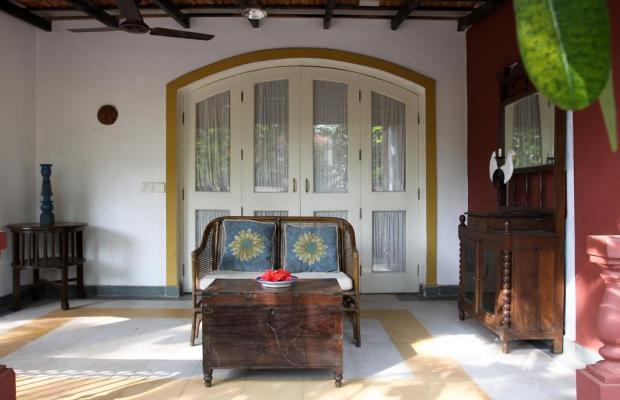 фото отеля Casa Anjuna изображение №21