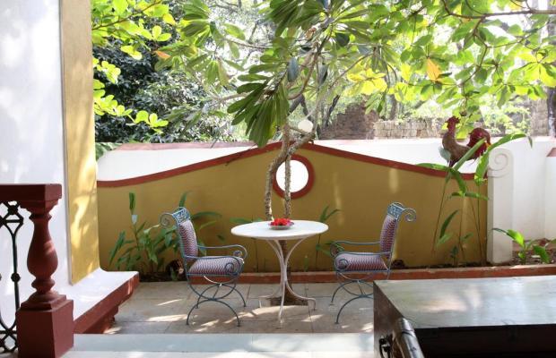 фотографии Casa Anjuna изображение №20