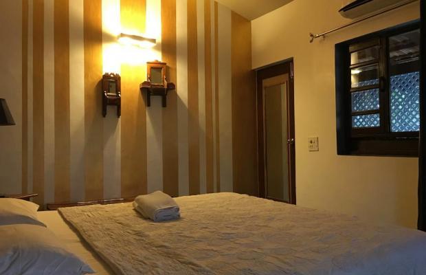 фото отеля Casa Baga изображение №21