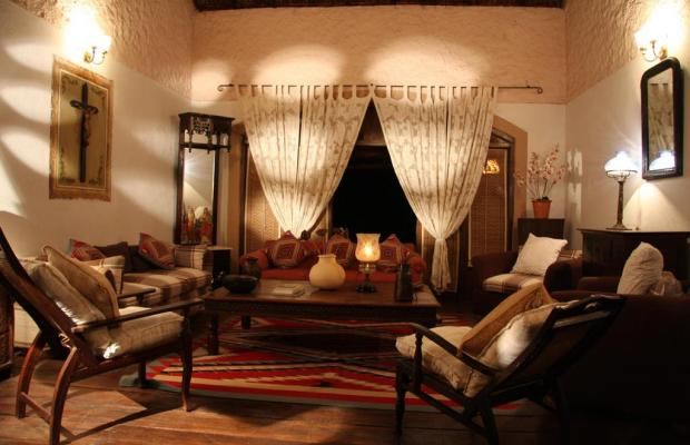 фото отеля Casa Britona изображение №37