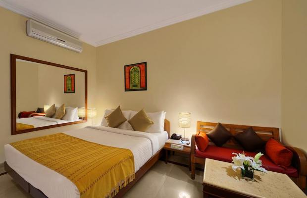 фотографии отеля Casa De Goa Boutique Resort изображение №15