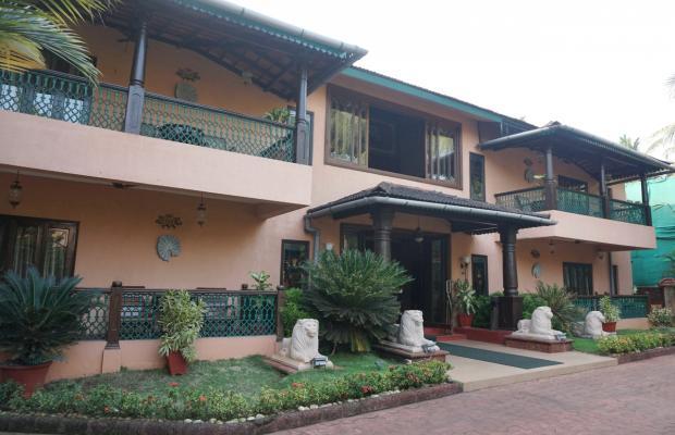 фотографии отеля Casa Severina изображение №31