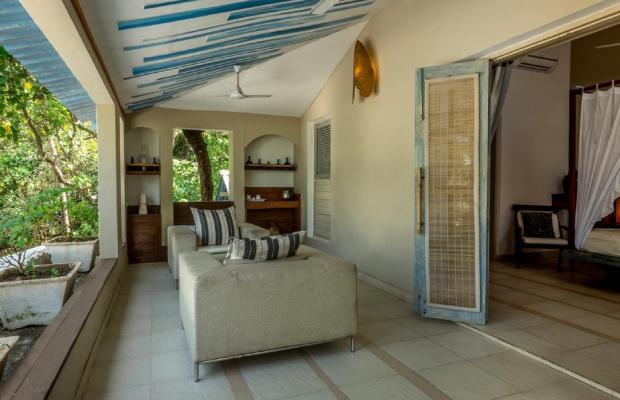фотографии отеля Casa Vagator изображение №39