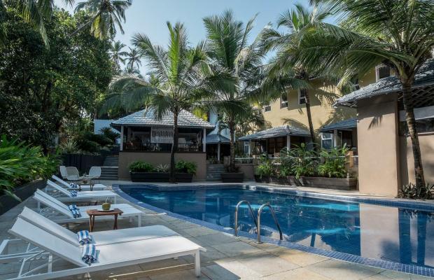 фото отеля Casa Vagator изображение №5