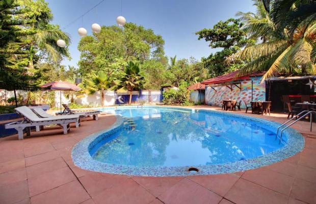 фотографии FabHotel Retreat Anjuna Vagator (ex. Retreat Anjuna a Boutique Resort; Meilleur Resort) изображение №24