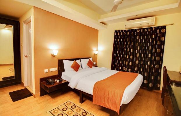 фотографии отеля FabHotel Retreat Anjuna Vagator (ex. Retreat Anjuna a Boutique Resort; Meilleur Resort) изображение №15