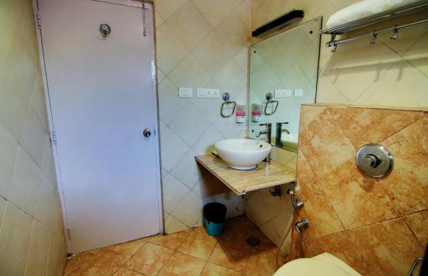 фотографии FabHotel Retreat Anjuna Vagator (ex. Retreat Anjuna a Boutique Resort; Meilleur Resort) изображение №12