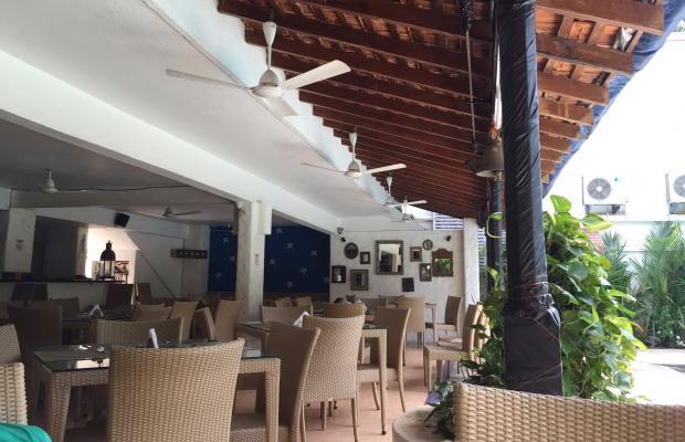 фотографии отеля Casablanca Beach Resort изображение №27
