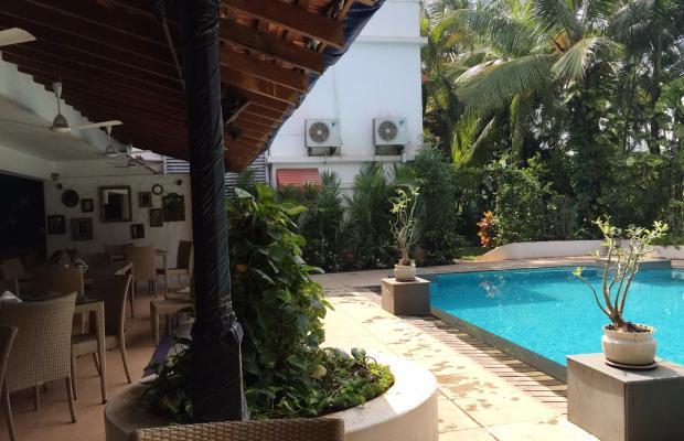 фотографии отеля Casablanca Beach Resort изображение №23