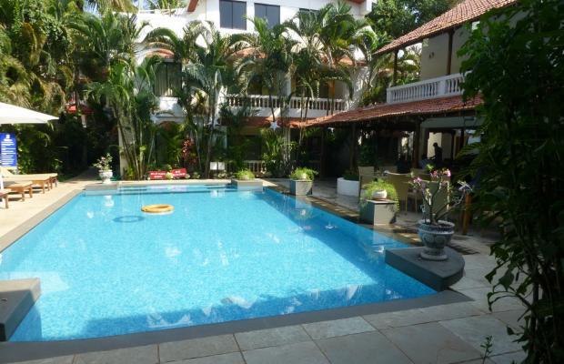 фото отеля Casablanca Beach Resort изображение №9