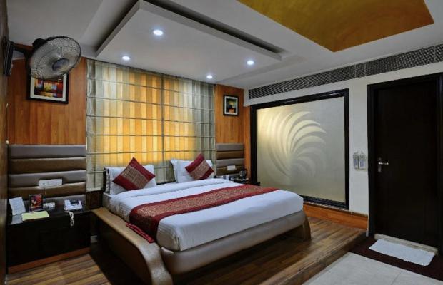 фото отеля Daanish Residency изображение №13