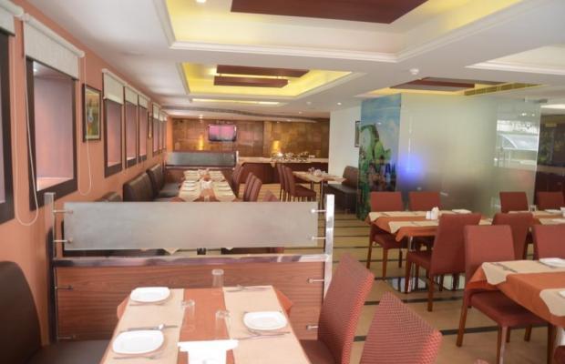 фотографии отеля Cochin Palace изображение №19