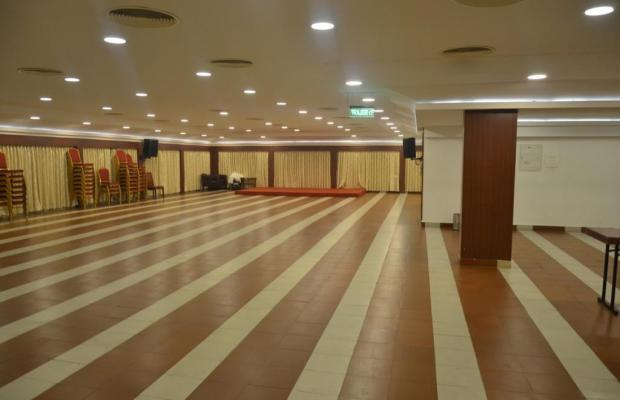 фотографии отеля Cochin Palace изображение №15