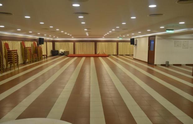 фото отеля Cochin Palace изображение №13