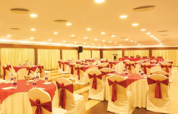 фотографии отеля Cochin Palace изображение №3