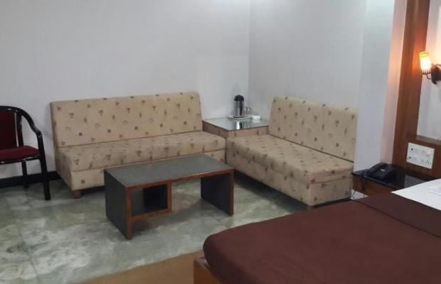 фотографии отеля Hotel Poonam изображение №3
