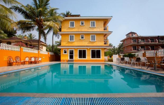 фото Jasminn By Mango Hotels изображение №18