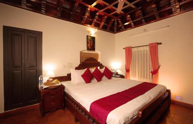 фото отеля Kunnathur Mana Ayurvda Heritage Resort изображение №9