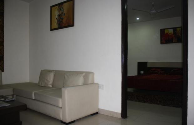 фотографии отеля Gautam Deluxe изображение №19