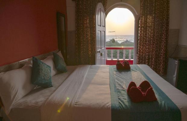 фотографии отеля Oceans 7 Inn (ex. Bom Mudhas) изображение №11