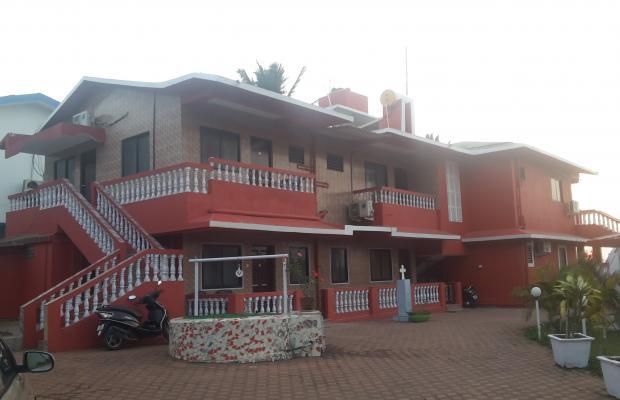 фото отеля Oceans 7 Inn (ex. Bom Mudhas) изображение №1
