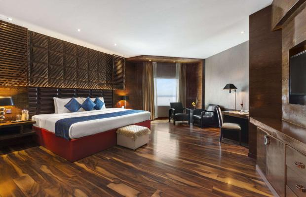 фотографии отеля Ramada Alleppey изображение №31
