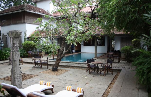 фото отеля The Malabar House изображение №1