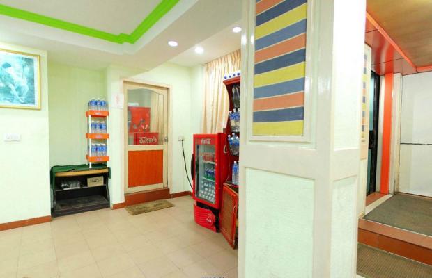 фотографии отеля Munnar Inn изображение №15