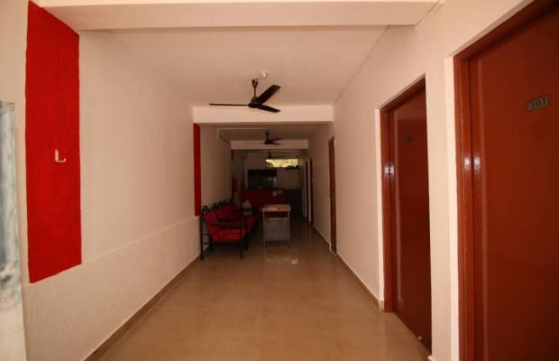 фотографии отеля Hotel Sun & Sea изображение №3