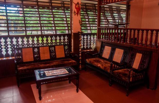фотографии отеля Pagoda Resorts изображение №15