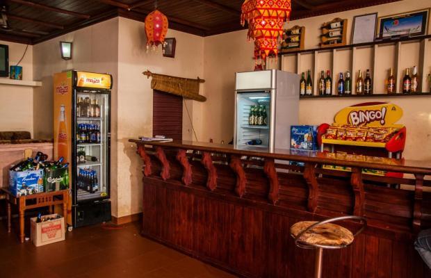 фото отеля Pagoda Resorts изображение №9
