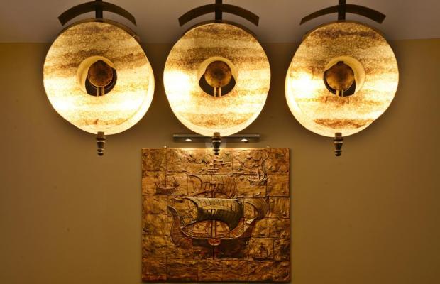 фото отеля La Sunila Suites (ex. The Verda La Sunila Suites; La Sunila Clarks Inn Suites) изображение №5