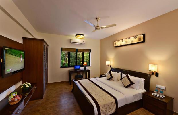 фото La Sunila Suites (ex. The Verda La Sunila Suites; La Sunila Clarks Inn Suites) изображение №2