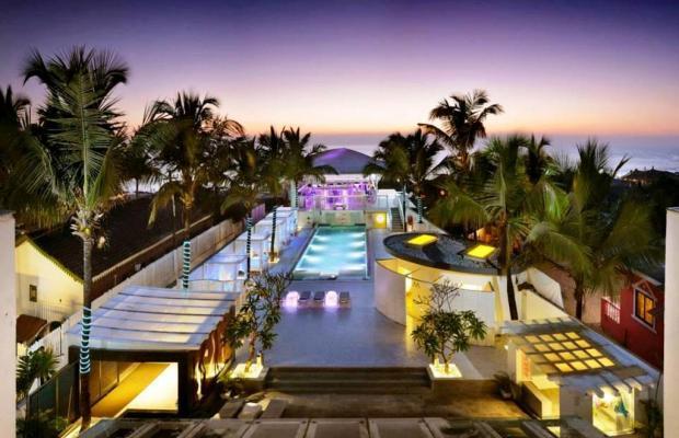 фотографии отеля The Park Calangute Goa (ex. The Park Holiday Beach) изображение №7