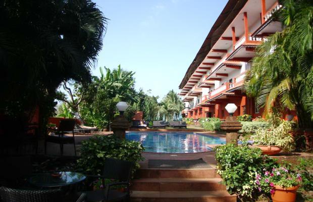 фото отеля Chalston Beach Resort  изображение №1