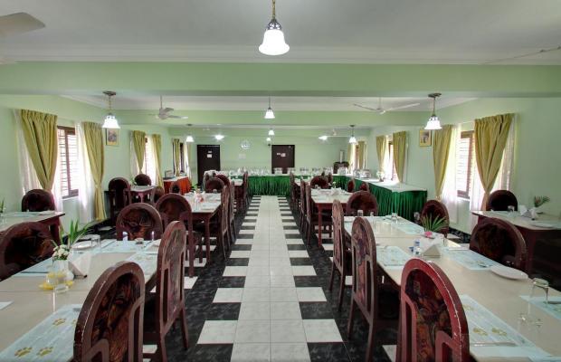 фото отеля KTDC Periyar House изображение №5