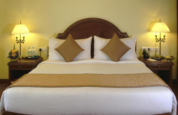 фото отеля Fortune Pandiyan изображение №41