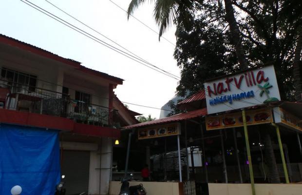 фотографии Nat Villa изображение №4