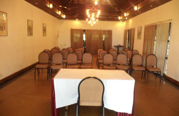 фото Punnamada Resort изображение №18