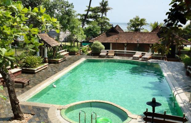 фото Punnamada Resort изображение №6