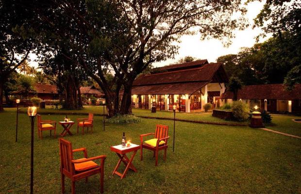 фото отеля Punnamada Resort изображение №5