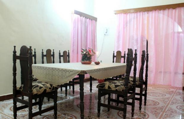 фотографии отеля Nelmar Nest Guest House изображение №3