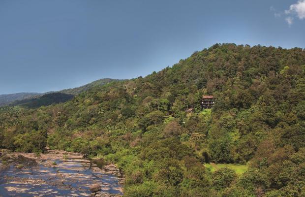 фотографии Rainforest Boutique Resort изображение №12